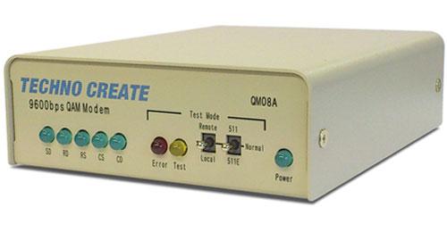 9600bps QAM Modem